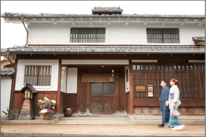 【300年を紡ぐ絹が織りなす丹後ちりめん回廊】が日本遺産(JAPAN HERITAGE)に認定されました