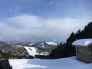2月11日 スノーシューツアーのお知らせ