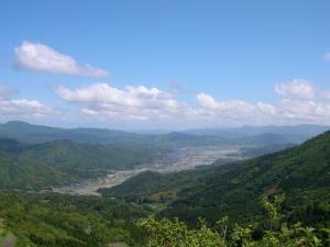 「大江山一斉登山」中止のお知らせ