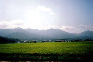 与謝野町「うちのまち 講座・春のもぐもぐハイク@赤石ヶ岳」参加募集のお知らせ