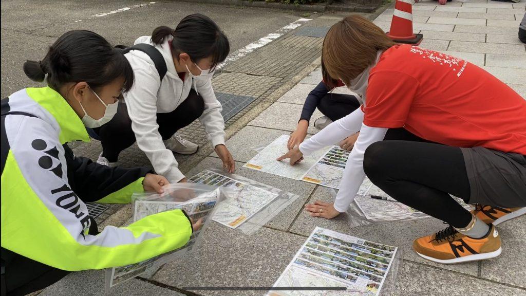 与謝野「ファン光」ロゲイニング開催のお知らせ