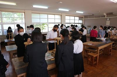 与謝野町が【体験教育旅行の経費を補助】